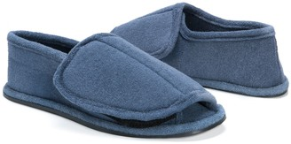 Reliable Of Milwaukee Comfort Fit Men's Knit Terry Adjustable Full Foot