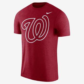 Nike Dri-FIT Touch (MLB Nationals) Men's Short Sleeve Top