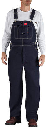 Dickies Denim Bib Overalls - Big & Tall