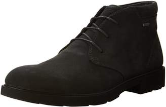 Geox Men's U Rubbiano B ABX D Urban Shoes