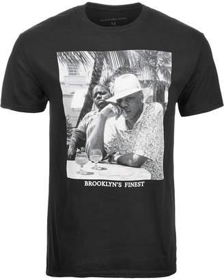 Jay Z Men T-Shirt by Merch Traffic