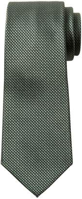 Banana Republic Textured GridSilk Nanotex Tie