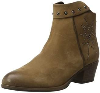 Marco Tozzi premio Women's 25300 Cowboy Boots, (Black Antic)