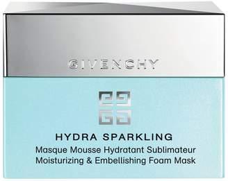 Givenchy Hydra Sparkling Moisturising and Embellishing Foam Mask