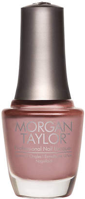 Morgan & Taylor MORGAN TAYLOR Morgan Taylor Tex'As Me Later Nail Lacquer - .5 oz.
