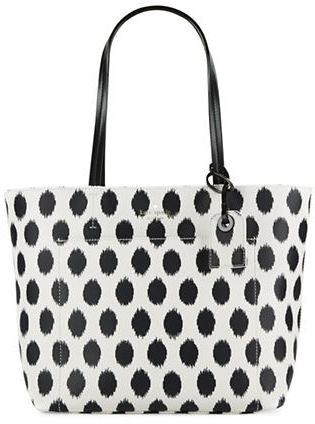Kate Spade Kate Spade New York Printed Open-Top Tote