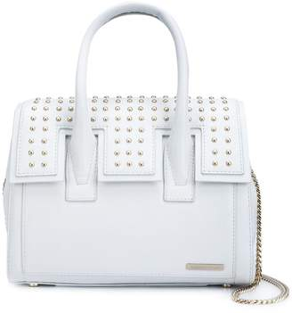 Thomas Wylde small studded tote