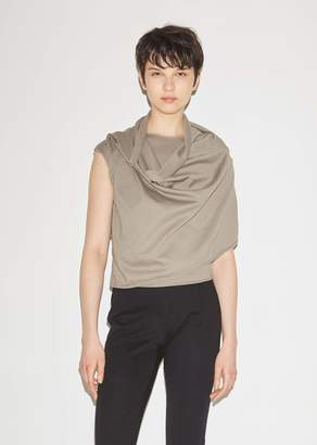 Lemaire Scarf Top