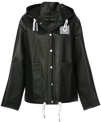 Proenza Schouler PSWL Care Label Raincoat
