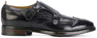 Officine Creative Princeton monk shoes
