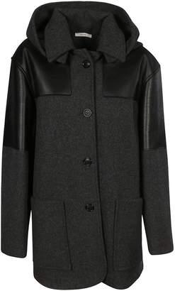 Celine Hooded Jacket