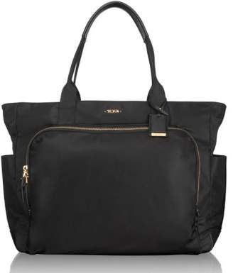 Tumi Mansion Shoulder Tote/Baby Bag