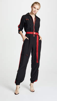 I.AM.GIA Burn Boiler 2.0 Jumpsuit