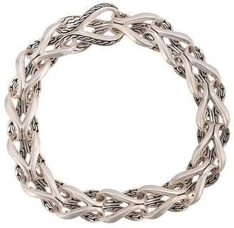 John Hardy Asli link bracelet