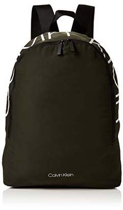 Calvin Klein Jeans Item Story Round Backpack, Men's43x43x33 cm (B x H T)