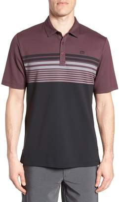 Travis Mathew Boomer Polo Shirt