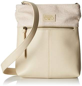 Le Temps Des Cerises Women LTC4M09 Shoulder Bag Beige