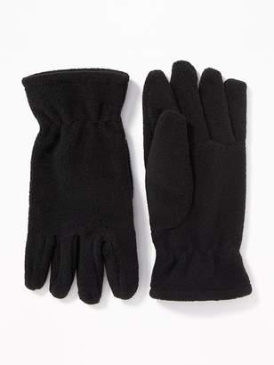 Old Navy Performance Fleece Gloves for Boys