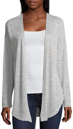 A.N.A Tie Front Cardigan - Tall