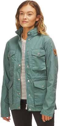 Fjallraven Raven Jacket - Women's