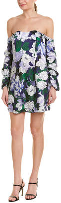 Alexia Admor Shift Dress