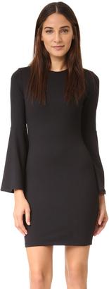 Susana Monaco Serena Dress $209 thestylecure.com