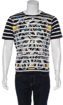 Hermes Le Mors A La Conétable T-Shirt