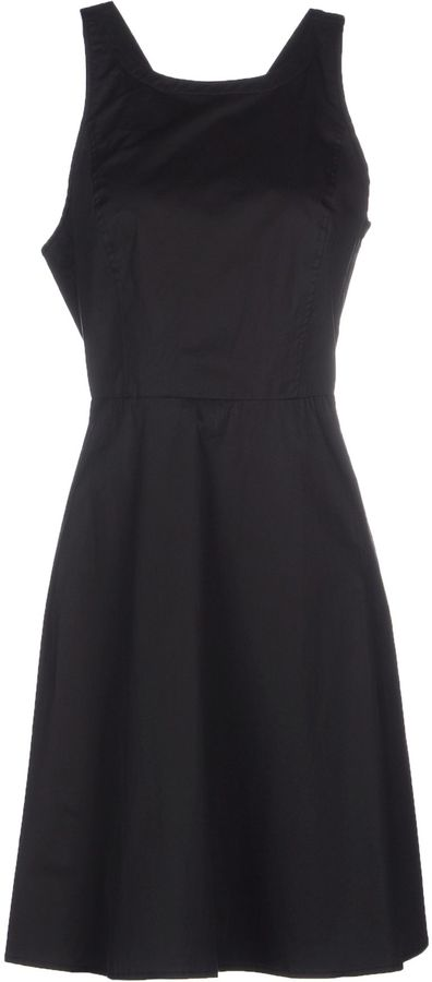 DKNYDKNY Short dresses