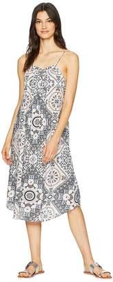 Rip Curl Mercury Midi Dress Women's Dress