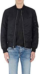 Rag & Bone Men's Manston Insulated Bomber Jacket - Black