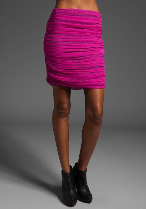 Kimberly Taylor Malta Skirt