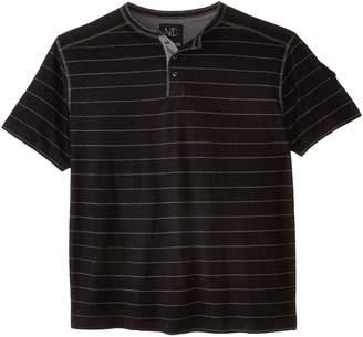 Modern Culture Men's Big-Tall Miami Henley Shirt