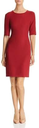 BOSS Daletana Sheath Dress