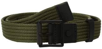 Rag & Bone Slim Webbing Belt Belts