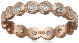 Shashi Bezel Ring, Size 7
