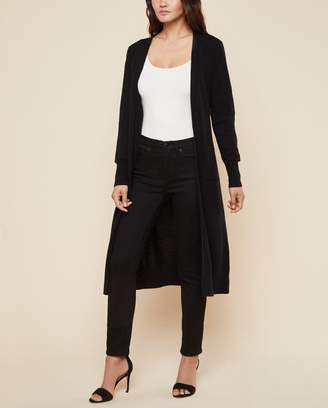 Juicy Couture Washable Cashmere Long Cardigan