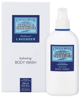 Czech & Speake Oxford & Cambridge Hydrating Body Wash 300ml