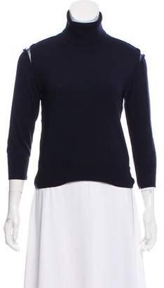 Dolce & Gabbana Cashmere Knit Turtleneck