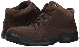 Dunham Addison Waterproof Men's Lace-up Boots