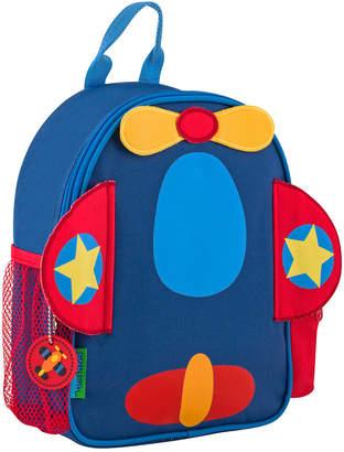 Stephen Joseph Mini Sidekick Airplane Backpack