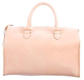 Clare Vivier Leather Sandrine Bag