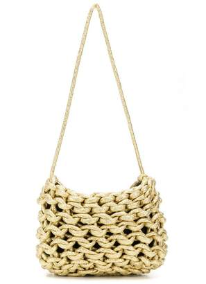 Alienina braided bag
