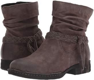 Børn Abernath Women's Boots