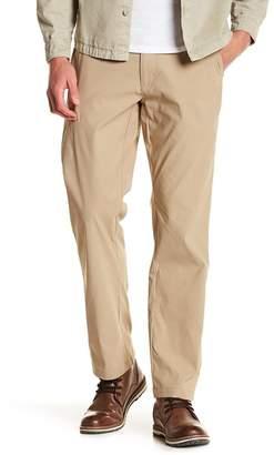 UNION DENIM Solid Classic Fit Tech Pants