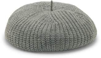 Vince Camuto Rib-knit Beret