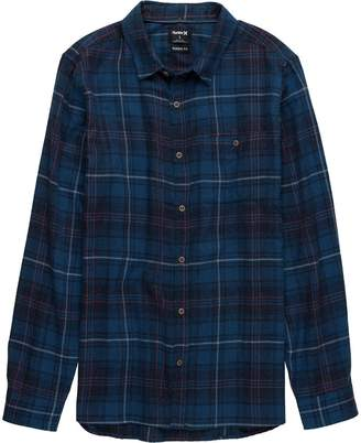 Hurley Kurt Long-Sleeve Shirt - Men's