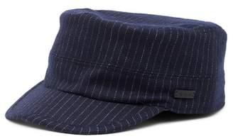 John Varvatos Military Cap