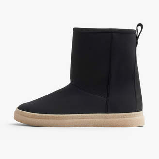James Perse CARBON SCUBA PULL-ON BOOT - MENS