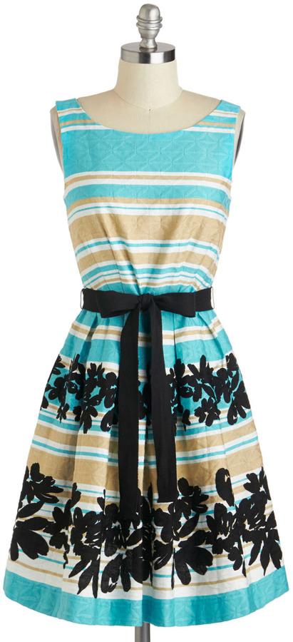 A-line for Effort Dress