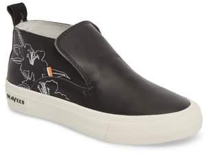 SeaVees x Derek Lam 10 Crosby Huntington Middie Sneaker